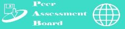 Peer Assessment Board